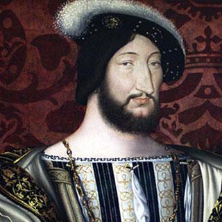 Francisco I De Francia Carlos V